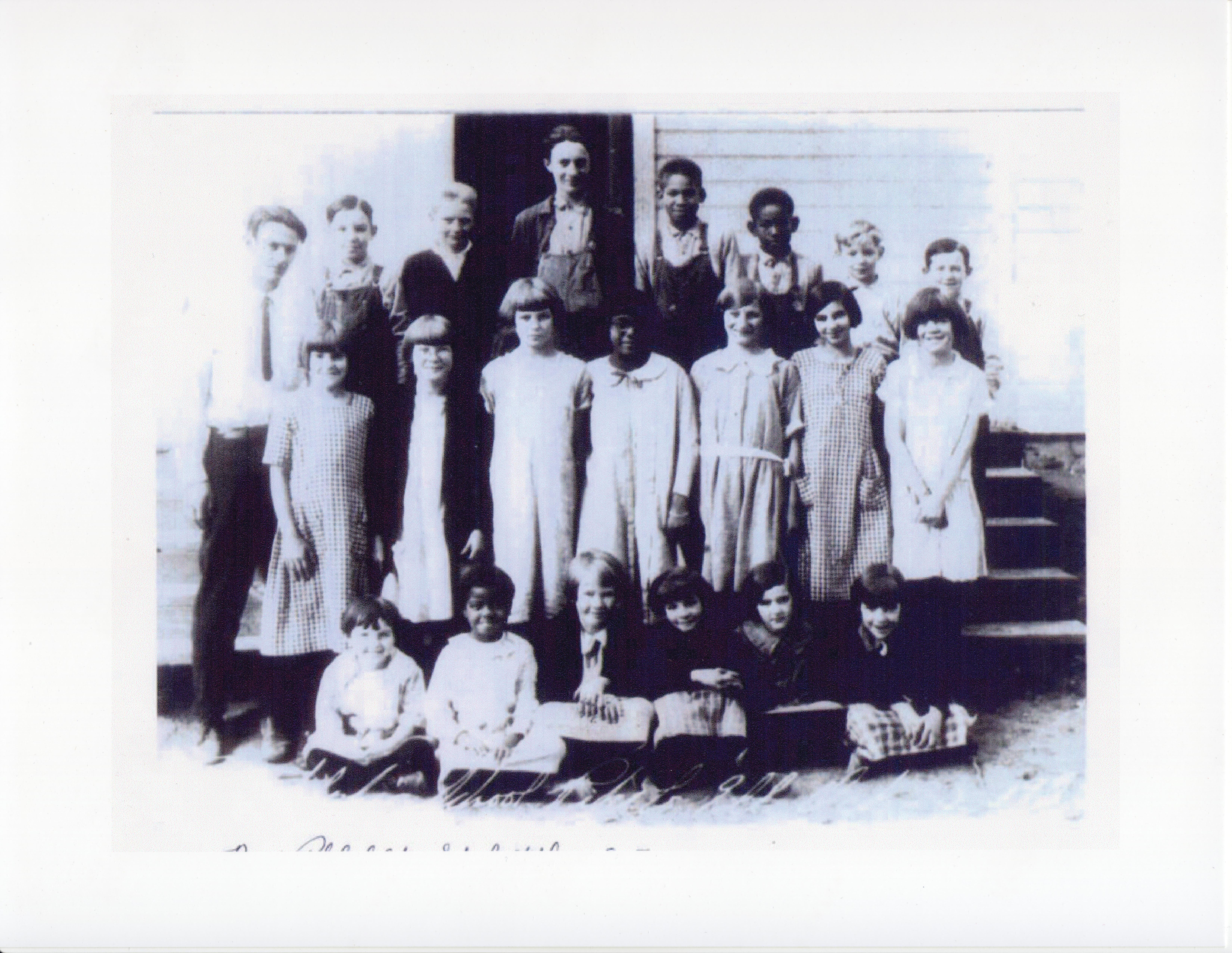 Illinois pike county griggsville - There Were Some School Reunions Held In The 1950s With Many Of The Former Students Teachers And Families Attending Pike County Illinois Schools
