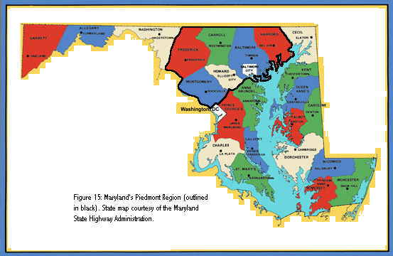 VII S Of Maryland Counties Maps on map of maryland's congressional districts, map of maryland's town, map of maryland's state parks, state of maryland counties, map of maryland's rivers, map of md,